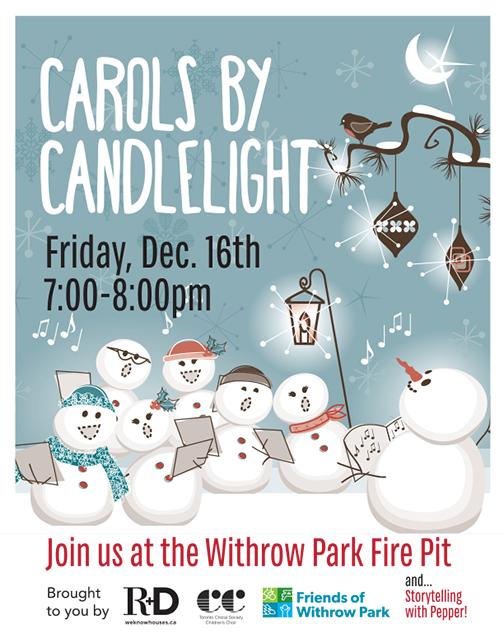 Carols by Candlelight2016