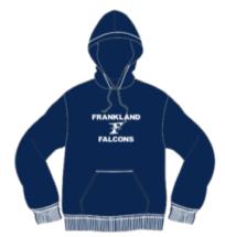FRANKLAND Hoody