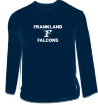 FRANKLAND L_S Logo
