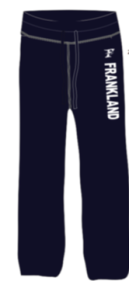 FRANKLAND Sweatpants