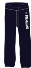 FRANKLAND Sweatpants