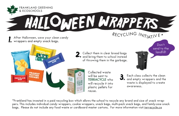 HalloweenWrappers