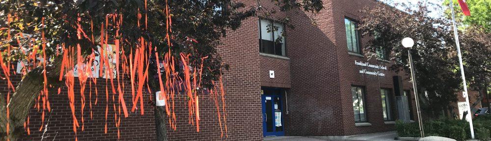 Frankland Community School Council